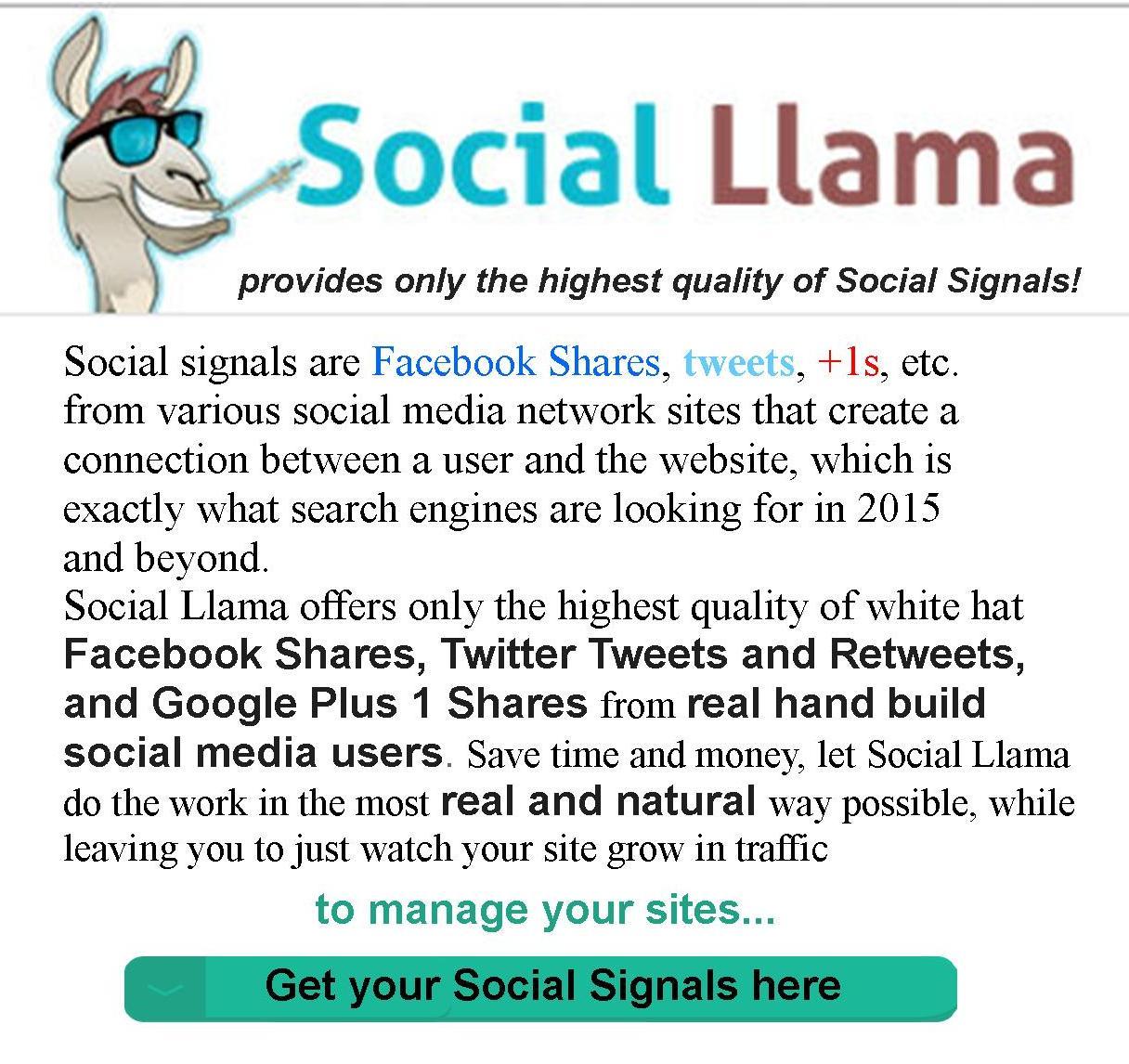 Social Media, Facebook Shares, Twitter (re)Tweets,